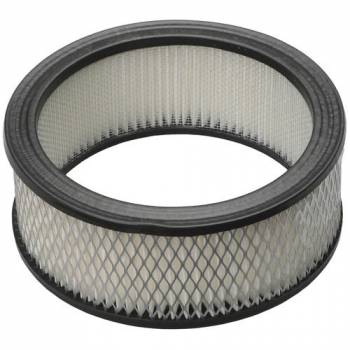 Trans-Dapt Performance - Trans-Dapt High Flow Paper Air Filter Element - 6 3/8 in. x 2.5 in.