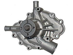 Milodon - Milodon Aluminum Water Pump - AMC V8