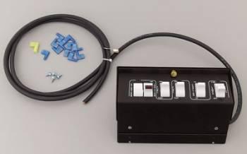 ARC-Auto Rod Controls - Auto-Rod Controls Overhead Pro-Stock Control Module