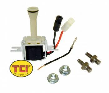 TCI Automotive - TCI 700-R4/200-4R TCC Solenoid