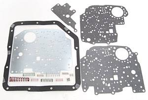TCI Automotive - TCI TH350 Valve Body Performance Improver Kit, Non Lock-up 68-up