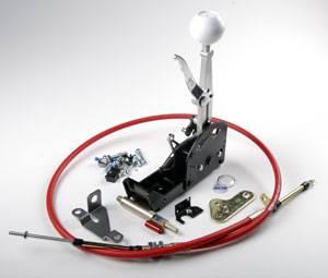 B&M - B&M Powerglide Pro Stick Shifter