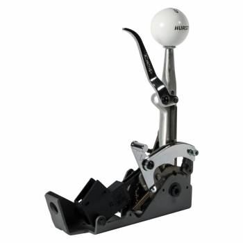 Hurst Shifters - Hurst Quarter Stick® Automatic Shifter -Powerglide