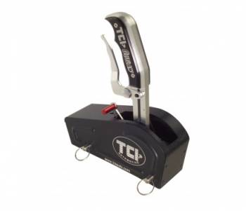 TCI Automotive - TCI Outlaw Shifter 3 Speed Forward Pattern w/ Cover