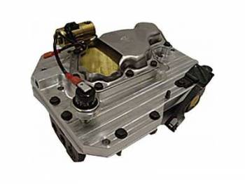 Performance Automatic - Performance Automatic Reverse Manual Valve Body C4 1970-up