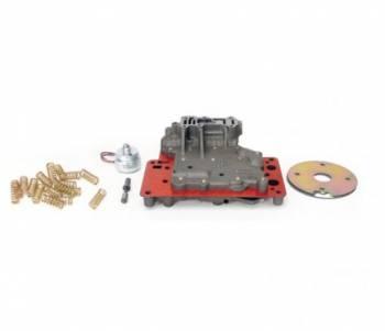 TCI Automotive - TCI Powerglide Valve Body Transbrake Series