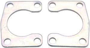 """Moser Engineering - Moser Retainer Plates Big Ford w/ 1/2"""" Holes"""