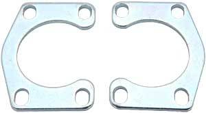 Moser Engineering - Moser Retainer Plates 10 & 12 Bolt Cars (Set of 2)