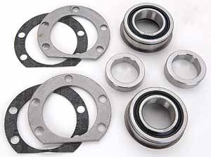 Moser Engineering - Moser Axle Bearing 8-3/4 Chrysler Dana 60 Non-Adjustable (Set of 2)