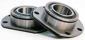 Moser Engineering - Moser Axle Bearing Chrysler 8-3/4 Green Press-in Style