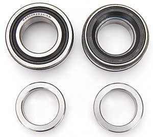 Moser Engineering - Moser Axle Bearing Small Ford Aftermarket 1.531 ID pr