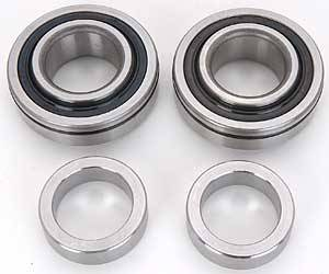 "Moser Engineering - Moser Axle Bearings Big Ford/Oldsmobile/Pontiac 1.562"" ID"