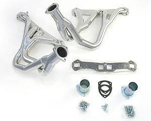 Doug's Headers - Doug's Coated Headers - BB Chevy Tri-Y
