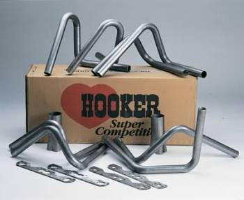 Hooker Headers - Hooker Headers Super Competition Weld-Up Race Kit - BB Chevy 396-454