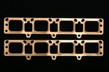 SCE Gaskets - SCE Pro Copper Exhaust Gasket AJPE/BAE Fuel Heads
