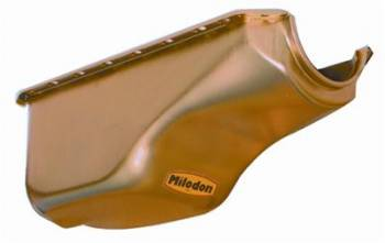 Milodon - Milodon Oil Pan - 392 Hemi Stock Replacement 6 Qt.