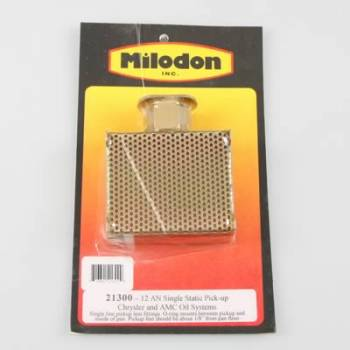 Milodon - Milodon Chrysler Ext. Oil Pick-Up