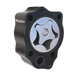 Milodon - Milodon Billet Aluminum H/V Oil Pump - BB Chrysler