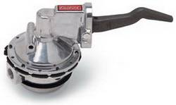 Edelbrock - Edelbrock Performer Series Street Fuel Pump 6 Valves