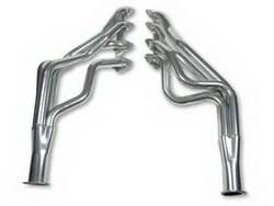 Hooker Headers - Hooker Headers Super Competition Headers - Metallic Ceramic Coating