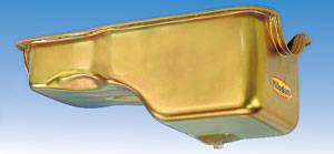 Milodon - Milodon BB Ford Oil Pan