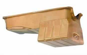 Milodon - Milodon BB Ford 429/460 Oil Pan - Low Profile