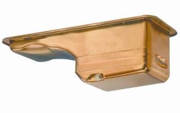 Milodon - Milodon 390 Deep Front Sump Pan