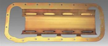 Milodon - Milodon Windage Tray - Ford FE Super Stock