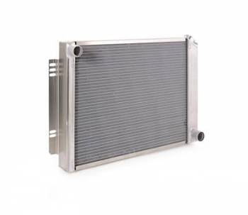 Be Cool - Be Cool Direct-Fit Crossflow Radiator w/Standard Transmission 67-69 Camaro SB/BB