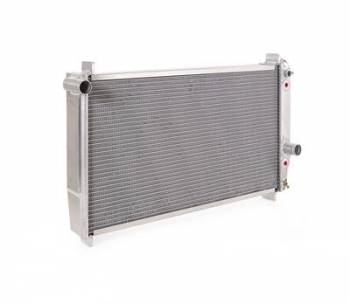 Be Cool - Be Cool Direct-Fit Crossflow Radiator w/Automatic Transmission 82-92 Camaro SB/BB