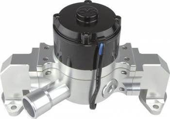 CVR Performance Products - CVR Performance BB Chevy Billet Aluminum Electric Water Pump Gear