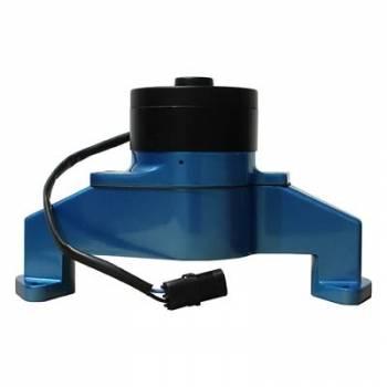 Proform Performance Parts - Proform Electric Water Pump - Blue