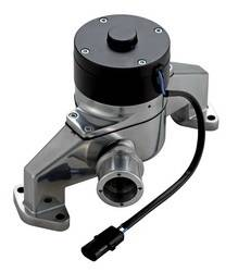 Proform Performance Parts - Proform Electric Water Pump - Polished