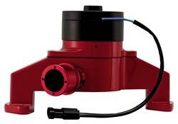 Proform Performance Parts - Proform Electric Water Pump - Red