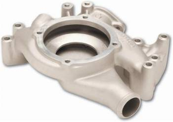 CVR Performance Products - CVR Performance BB Chrysler Aluminum Water Pump Housing