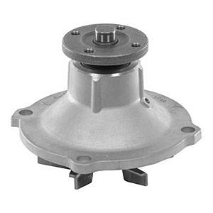 Milodon - Milodon Aluminum Water Pump - BB Chrysler