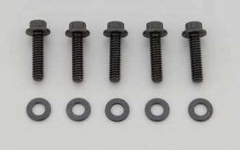 ARP - ARP Bolt Kit - 12 Point (5) 1/4-20 x .515