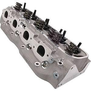 BRODIX - Brodix Cylinder Heads BB Chevy 270cc Race Rite Head O/P 2.250/1.88 Assembled