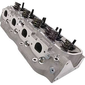 BRODIX - Brodix Cylinder Heads BB Chevy 270cc Race Rite Head O/P 2.250/1.88 Assembled