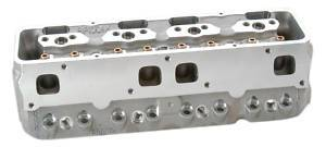 BRODIX - Brodix Cylinder Heads 1.600 Exhaust Valve - 5.440 OAL 11/32