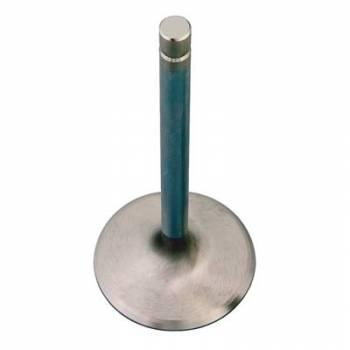BRODIX - Brodix Cylinder Heads 1.600 Exhaust Valve - 4.965 OAL 11/32