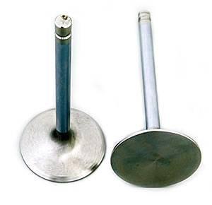BRODIX - Brodix Cylinder Heads 1.880 Exhaust Valve - 5.494 OAL 11/32