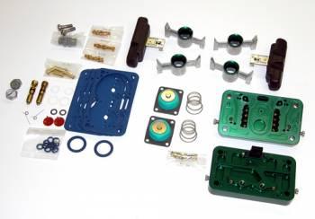 Quick Fuel Technology - Quick Fuel Technology E85 Conversion Kit for 4500HP