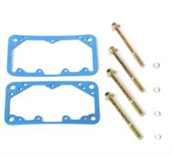 Holley Performance Products - Holley Fuel Bowl Screw & Gasket Kit - For Models 4500/4175/4150/4160