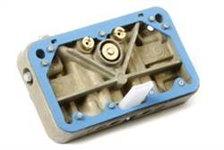 Holley Performance Products - Holley Metering Block - For NASCAR Carburetor (0-80583-1)