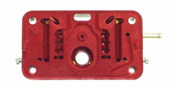Quick Fuel Technology - Quick Fuel Technology Billet Metering Block Kit 4779,4781