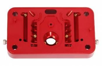 Quick Fuel Technology - Quick Fuel Technology Billet Metering Block - Standard Calibration