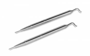 Edelbrock - Edelbrock Performer Series Quadrajet Secondary Metering Rods - Tip Diameter 0.0667 in.