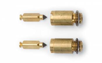 Edelbrock - Edelbrock Performer Series Carburetor Needle/Seats High Flow
