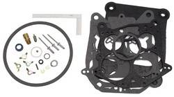 Edelbrock - Edelbrock Performer Series Quadrajet Carburetor Rebuild Kit - For (1901/1902) Quadrajet Carburetors